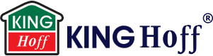 kinghoff.sk Logo